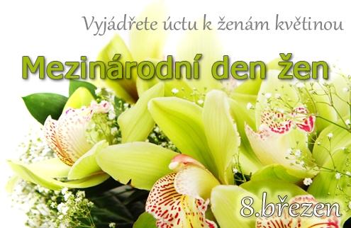 Mazinárodní den žen